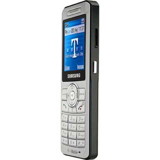 Samsung And T Mobile Release T509