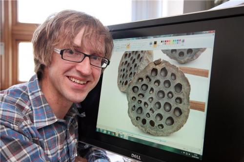 Fear Of Holes May Stem From Evolutionary Survival Response