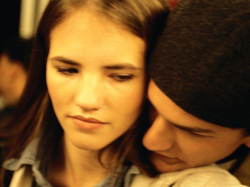 dating noen med en tilfeldig fortid