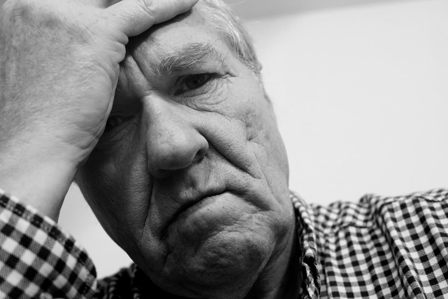 It's not just a pain in the head-facial pain can be a symptom of headaches too