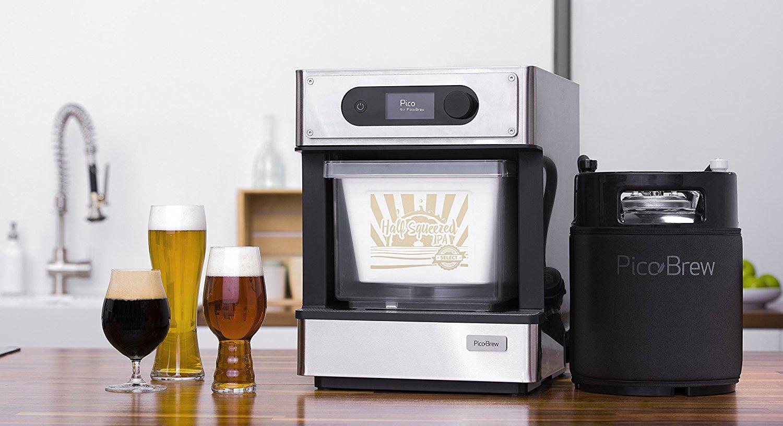 Pico Brew helps bring the craft beer