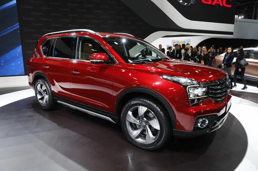Suv In Us For Small Car Price By 2019
