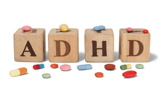متلازمة فرط النشاط وقلة الانتباه - ADHD
