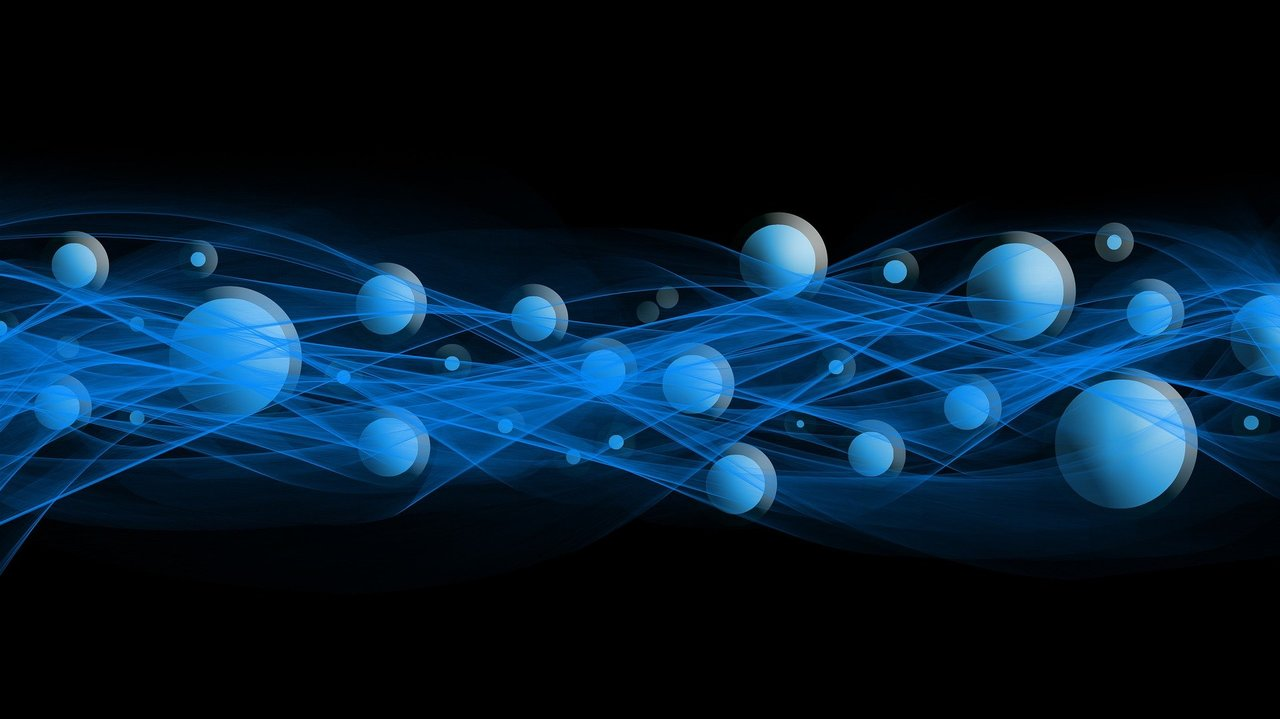 An artificial intelligence algorithm can learn the laws of quantum mechanics