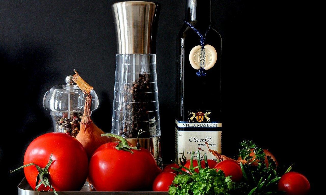 new study about mediterranean diet