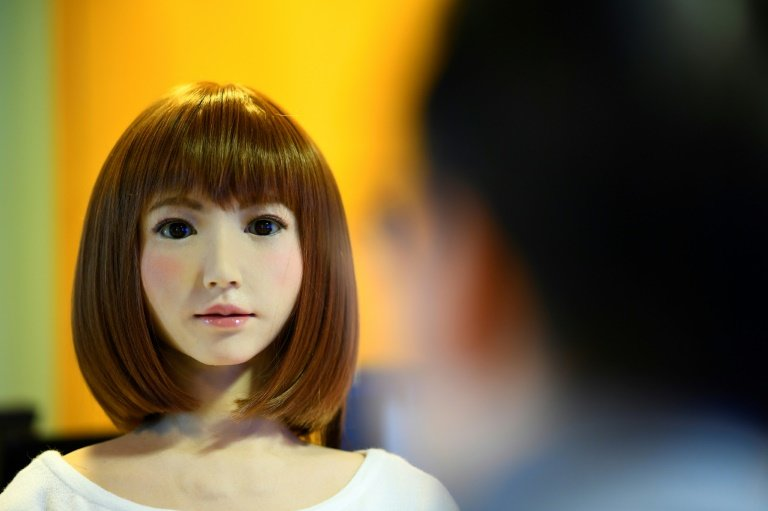 Robots that look like Humans – The Future of Humanoids