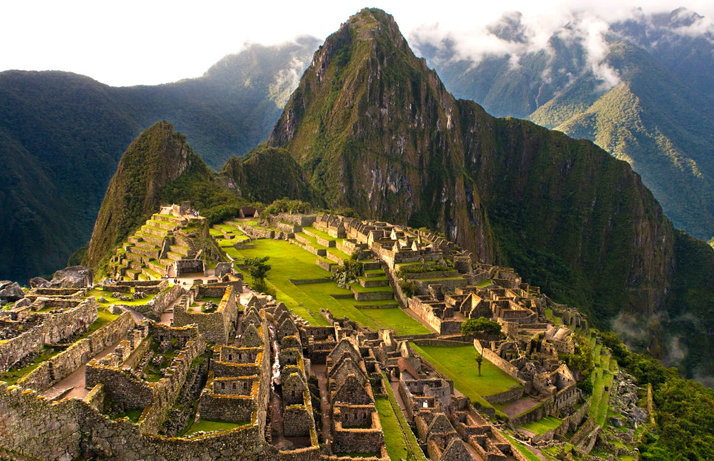 Genetics of the modern heirs of the Inca shed new light on their ...