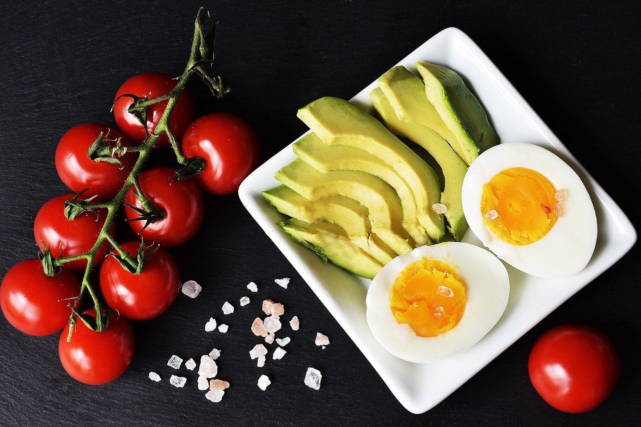 Ketogenic Diet Reduces Body Fat In Women With Ovarian Or Endometrial Cancer