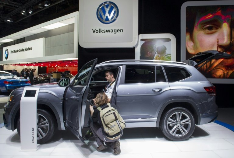 Vw Dealership Mn >> Vw To Invest 340 Mn More In Tennessee Plant