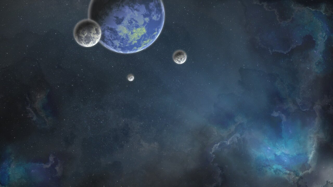 Habitable type planets found around nearby small mass star