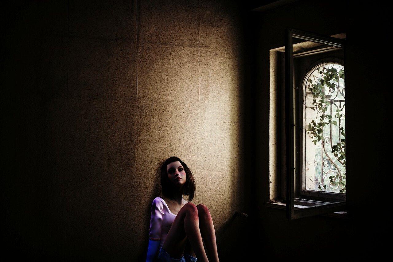 Majority of childhood sex-abuse survivors achieve complete mental health