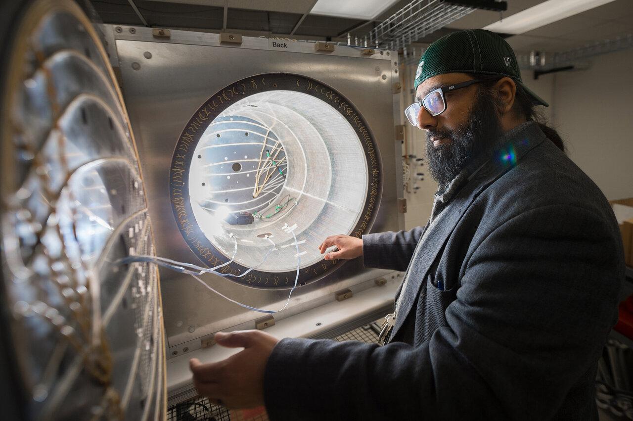 Time-reversal violation may explain abundance of matter over antimatter, physicist says