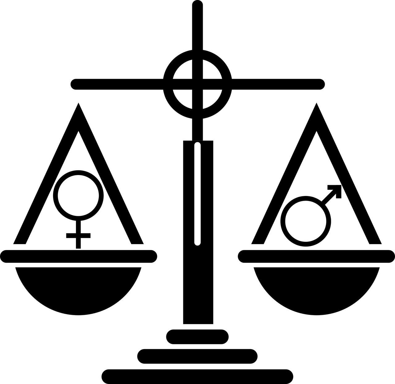 Hiring committees that don't believe in gender bias promote fewer women