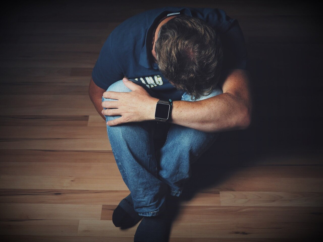 People with depression experience suicidal thoughts despite treatment