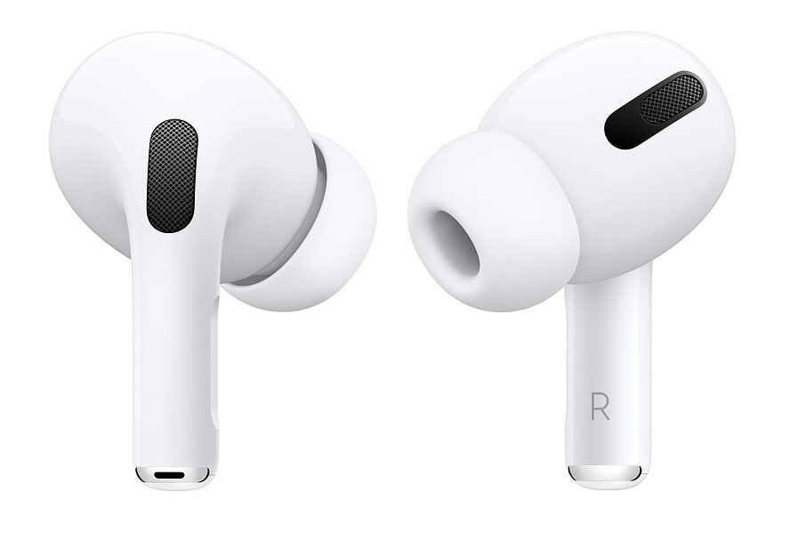Review Airpods Were Great And Airpods Pro Are Better