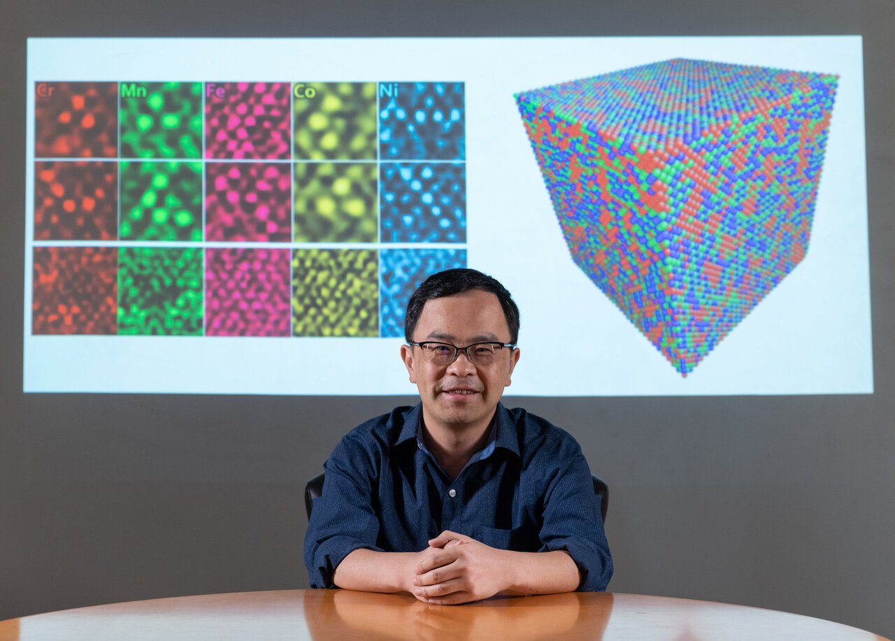 Atomic-level imaging could offer roadmap to metals with new properties