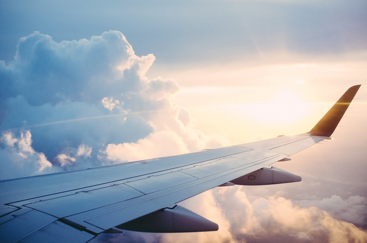Aviation emissions' impacts on air quality larger than on climate, study finds