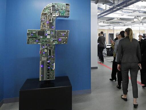Facebook cracks down on groups spreading harmful information