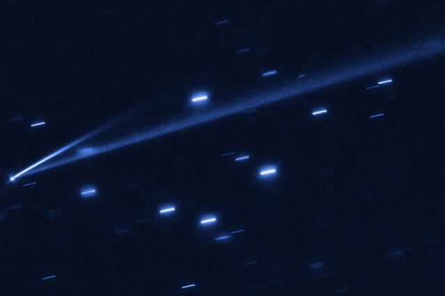 Planetka 6478 Gault