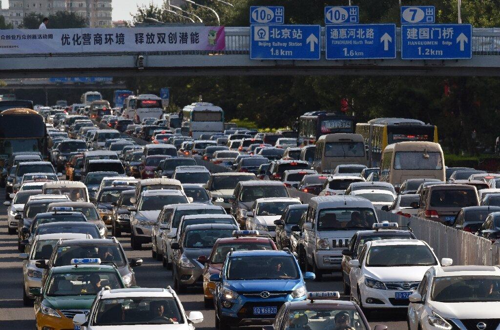 Public Auto Sales >> China Auto Sales Slump Continues In April