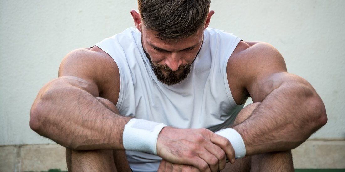 Healthy Students Develop Rhabdomyolysis After Intense Exercise