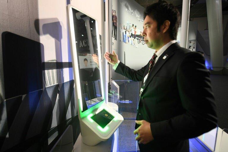 Japan Eyes 2020 Olympics To Retake Place On Tech Podium