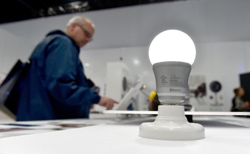 Led Light Can Damage Eyes Health Authority Warns
