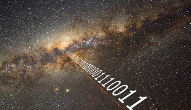 Technosignatures may be coming our way from other stars