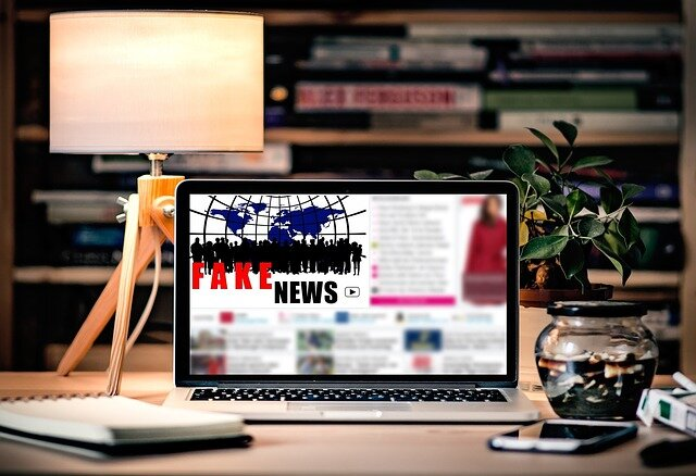New tool uses AI to flag fake news for media fact-checkers
