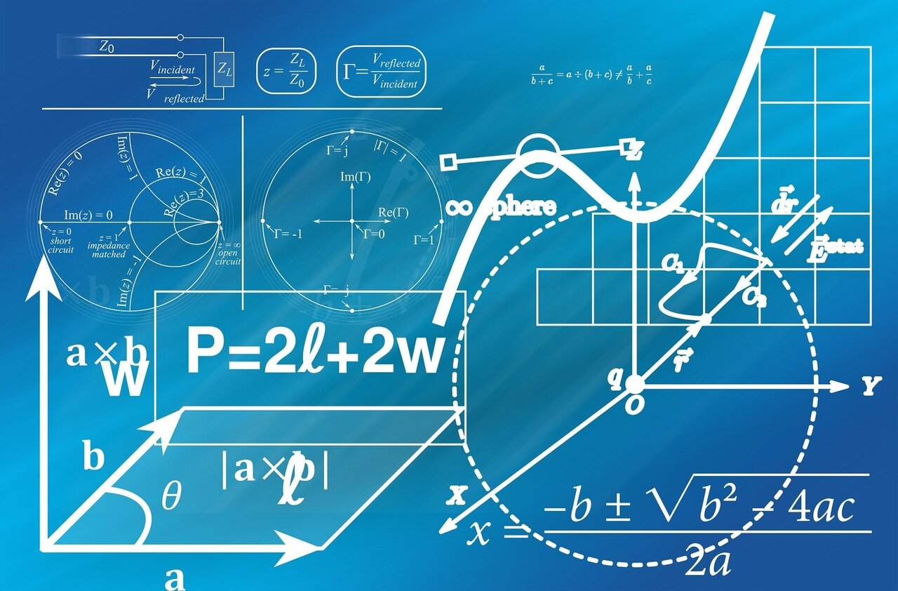 physics hydrogen vibrational method frequencies molecular measure ions cc0 domain credit