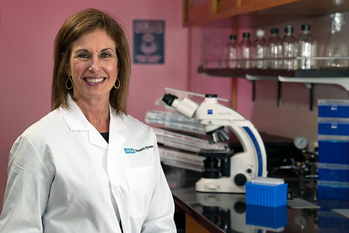 Researcher Looks For Ways To Detect Deadly Ovarian Cancer Before It Develops