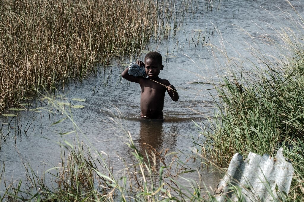 Rich nations must pay for climate damage: NGOs - Phys.Org