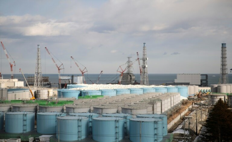 Fukushima: current state of the clean-up
