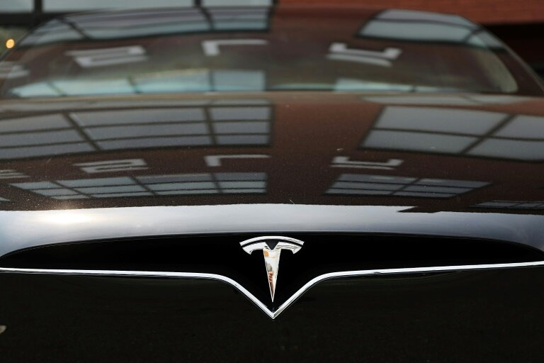Tesla sets March 14 'Model Y' unveiling