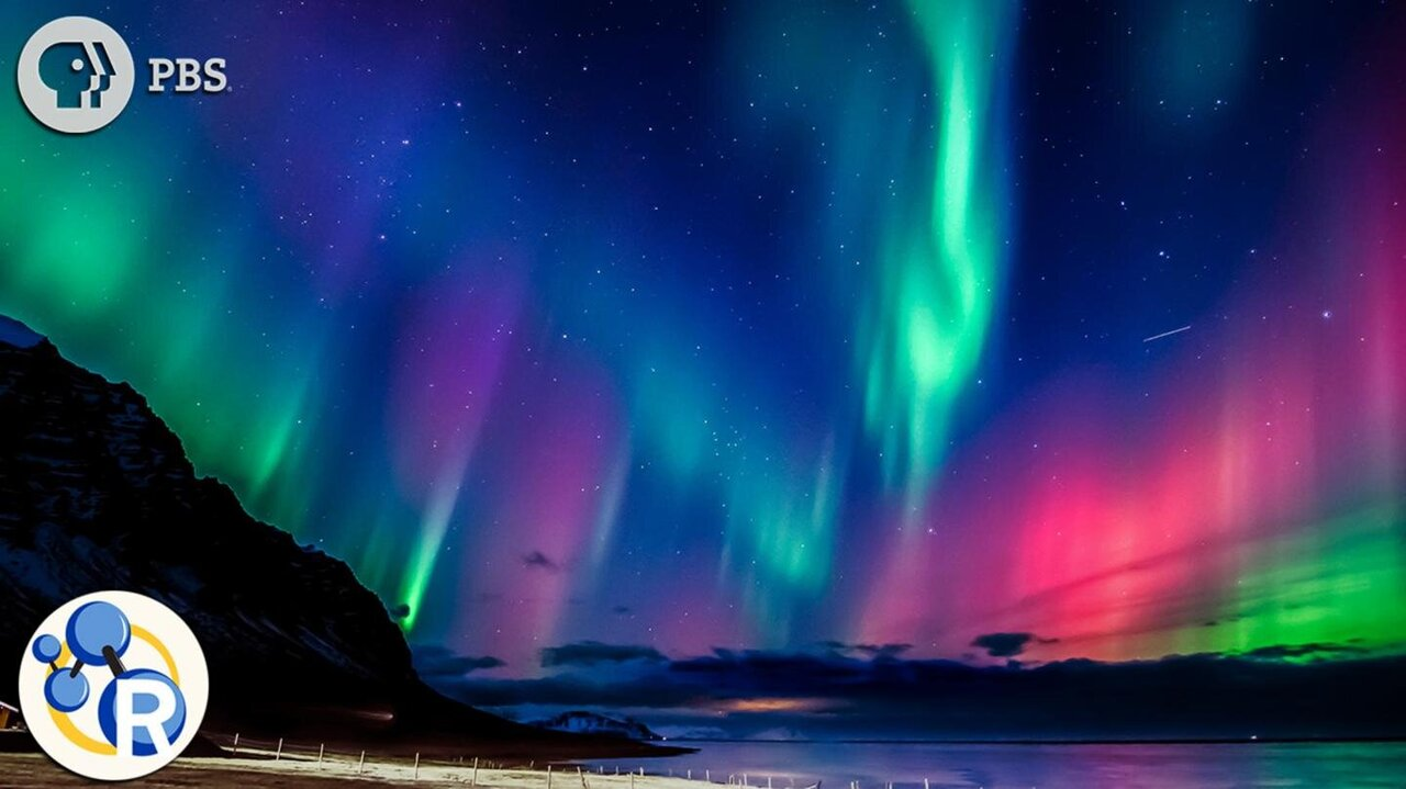 Video: What are the northern lights?