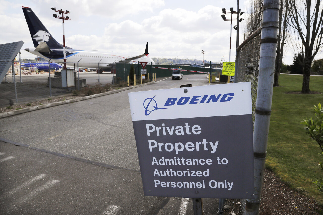 Image of article 'Boeing directors elected despite concerns by advisory firms'
