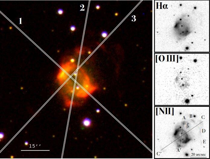 Planetary nebula IPHASX J191104.8+060845 explored in detail