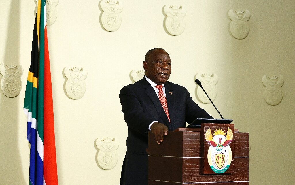 S Africa To Close Borders To All Citizens From High Risk Countries