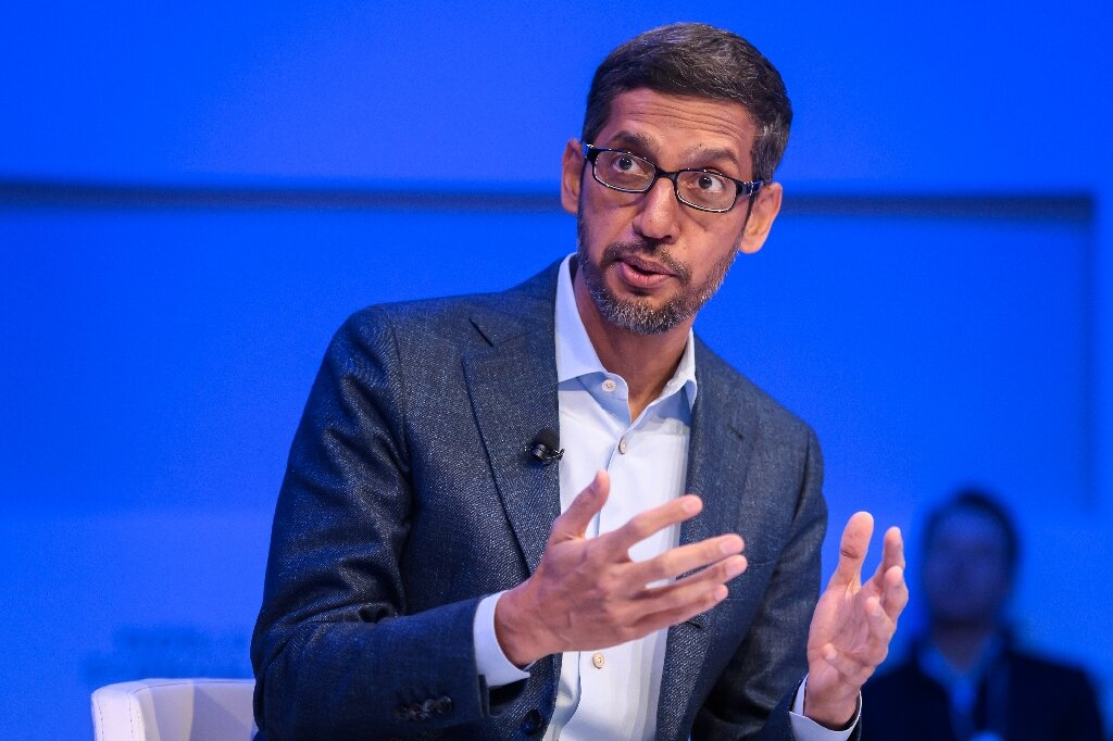Image of article 'Google boosts racial equity program pledge to $275 mn'