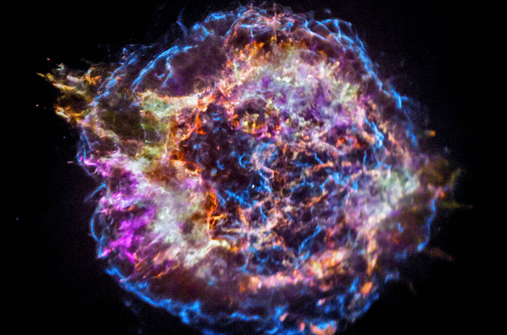 Why have so few Milky Way supernovae been observed over the last millennium?