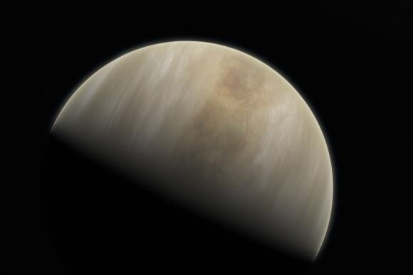 Scientists have re-analyzed their data and still see a signal of phosphine at Venus—just less of it