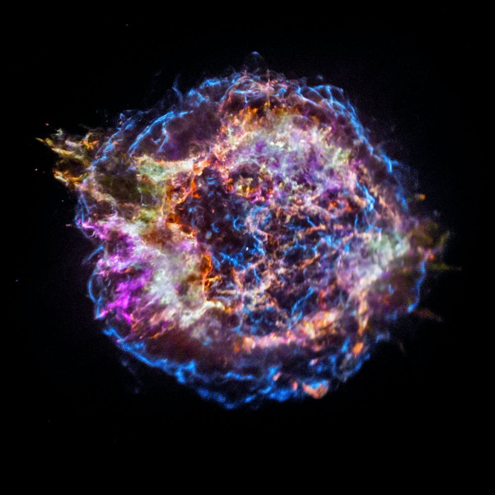 Revealing the lonely origin of Cassiopeia A, one of the most famous supernova remnants