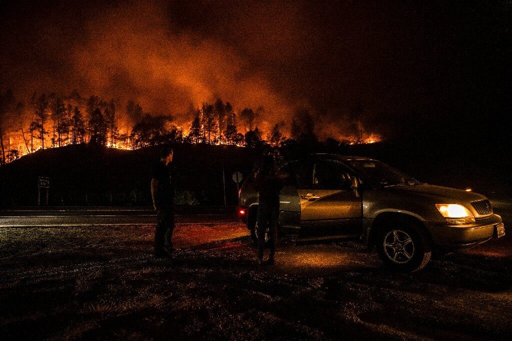 California wine country faces long battle as fire...