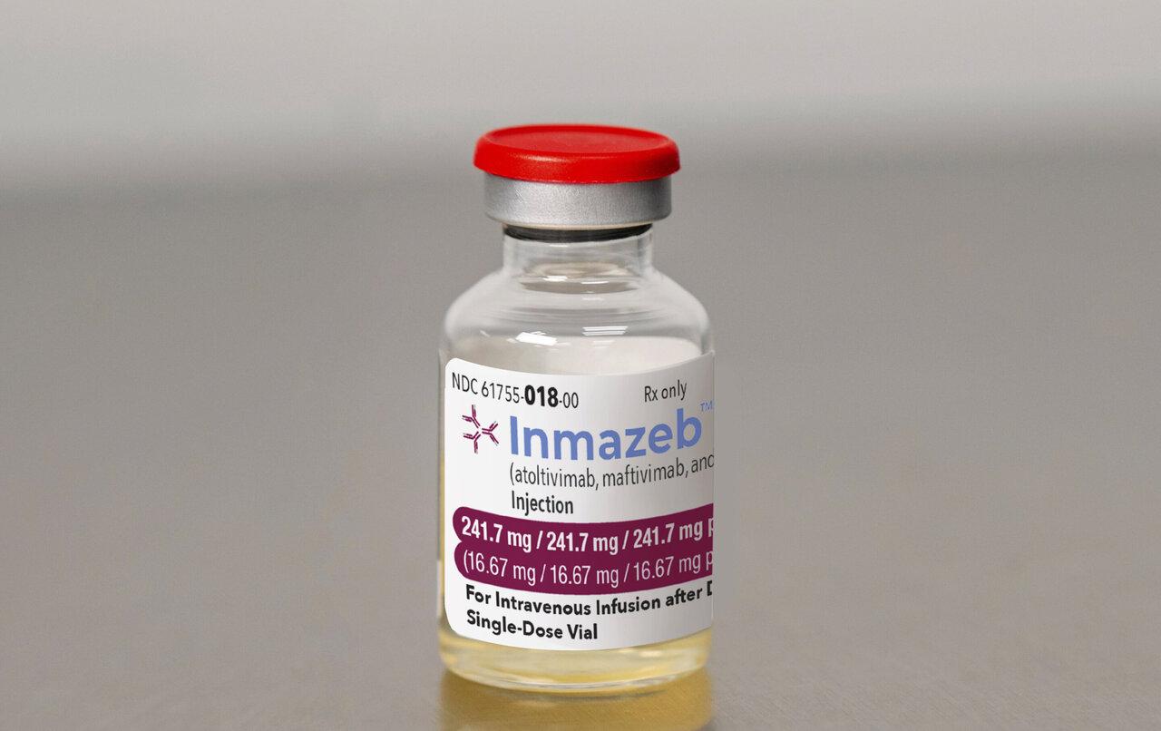 Image of article 'US regulators approve 1st treatment for Ebola virus'