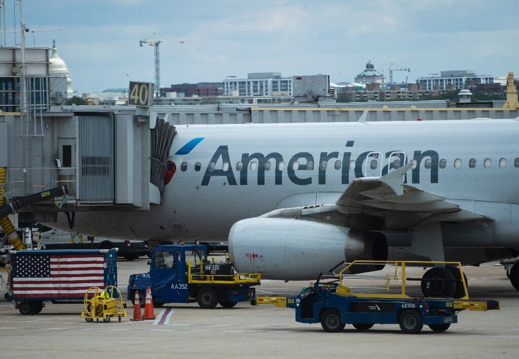 Image of article 'American Airlines adds flights as demand recovers from virus'