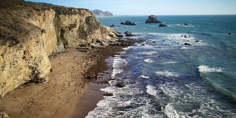 Sea-level rise linked to higher water tables along California coast