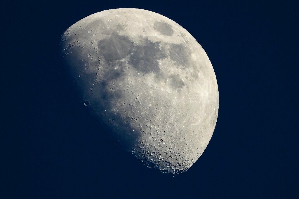 Canadian will join Moon mission for first time in 2023