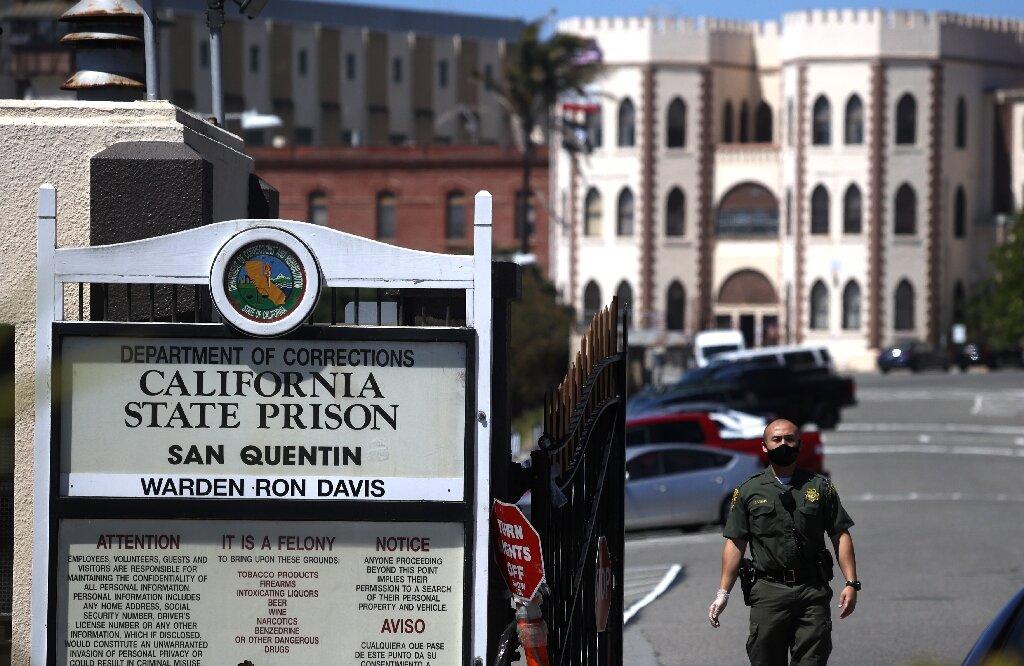 Nearly half of inmates at Arizona prison test...