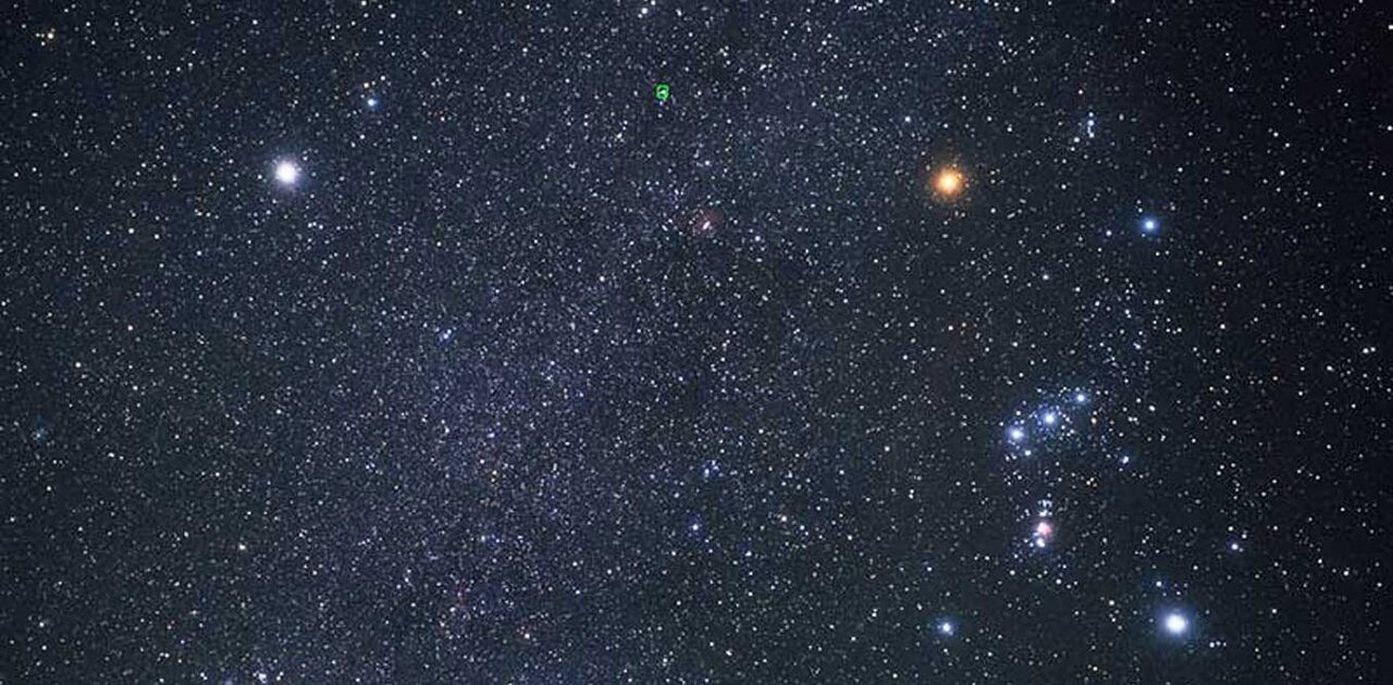 Betelgeuse: Star's weird dimming sparks rumors that its death is imminent