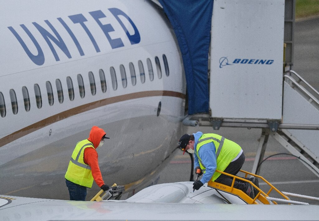 Image of article 'Many questions for Boeing as it reports earnings'